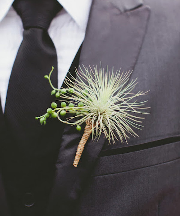 Boutonnieres & Corsages