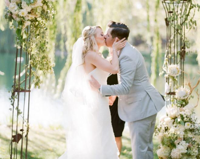 Jennifer & Kyle